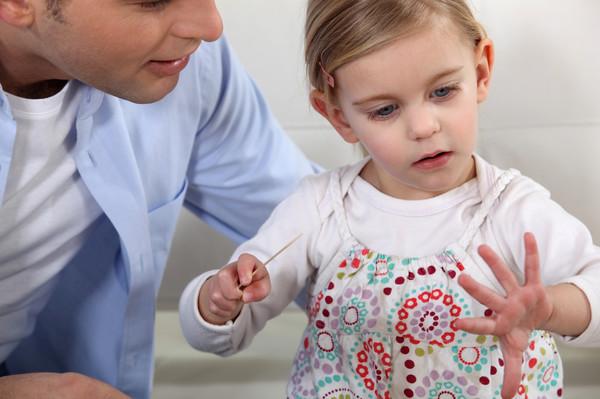 Вчені стверджують, що для чоловіків погано рано ставати татами!