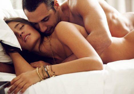 Сексологам вдалося розробити формулу ідеальних інтимних взаємин.