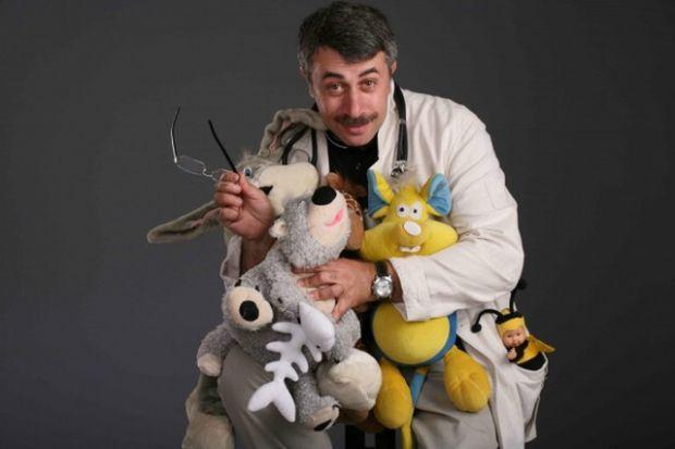 Доктор Комаровський порадить, які ліки найкраще підійдуть для молодого організму. А так як зараз насуваються