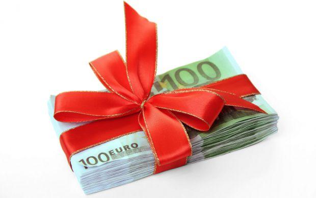 Як показало опитуання сайту Work.ua, 20 % роботодавці готові виплатити новорічну премію своїм найкращим працівникам.