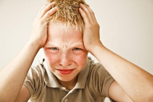 Здавалось би, погода нормальна, дитина не перевтомлюється і не хвора, однак постійно скаржиться на головний біль. Повідомляє сайт Наша мама.