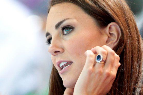 Питання про те, коли Кейт Міддлтон подарує Британії спадкоємця, цікавило всіх з першого дня її весілля з принцом Вільямом. Йшли місяці, а фігура Кейт