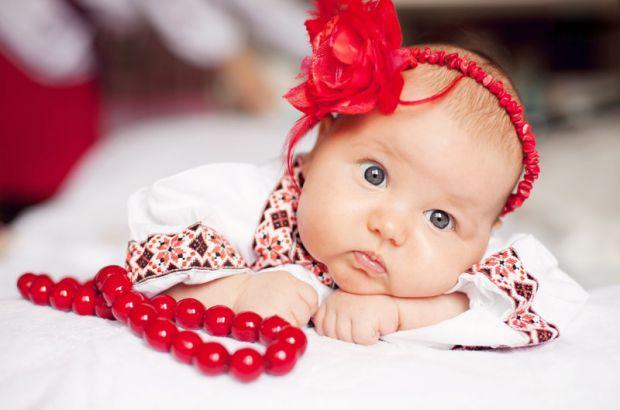 Як називали доньок у цілому світі батьки?