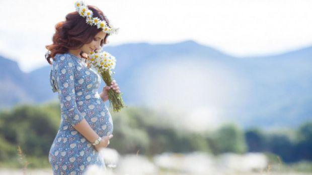 Фотографії вагітної можуть бути безглуздими і комічними, а можуть стати справжньою сімейною реліквією. Як домогтися того, щоб ці знімки викликали сльо