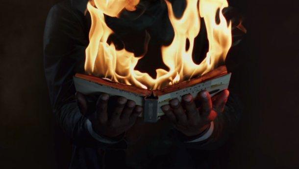 Популярна науково-фантастична антиутопія Рея Бредбері