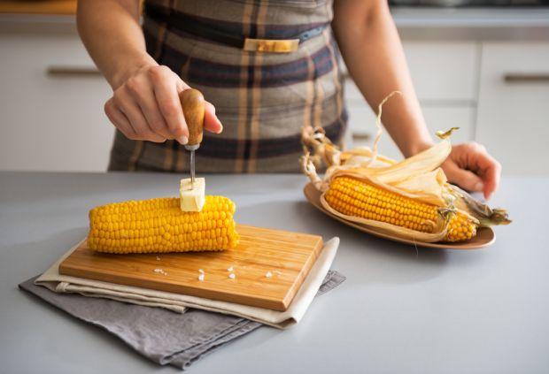 Смачна кукурудза за 5 хвилин!