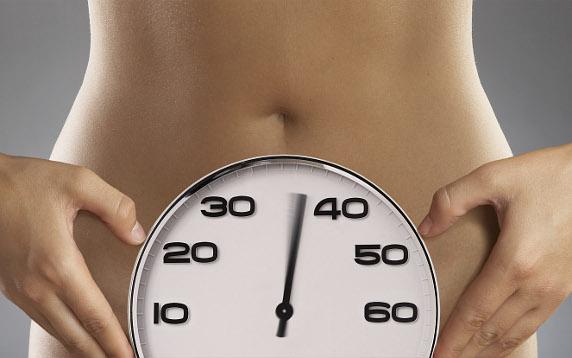 Справжньою проблемою за останні роки стала поява клімаксу у жінок у віці тридцяти п'ятирічного віку. Часто побудовані плани народити другого малюка ро