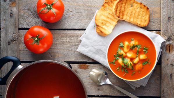 Чи дійсно супи такі корисні, як нам стверджують - читайте далі.