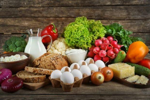 Правильна дієта покращить ваш імунітет і, відповідно, опірність організму!