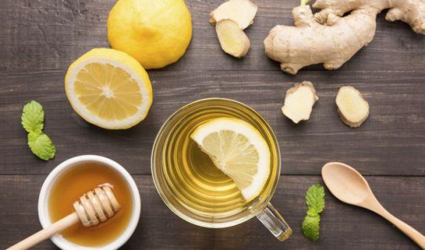 Прості продукти, але багаті вітамінами, захистять від застуди.