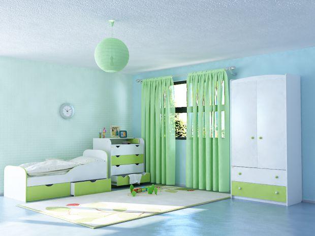 Дитяча кімната - це особливий простір. Кожні батьки хочуть створити красиву і водночас безпечну для своєї дитини кімнату. Важливо також, щоб дитина ві
