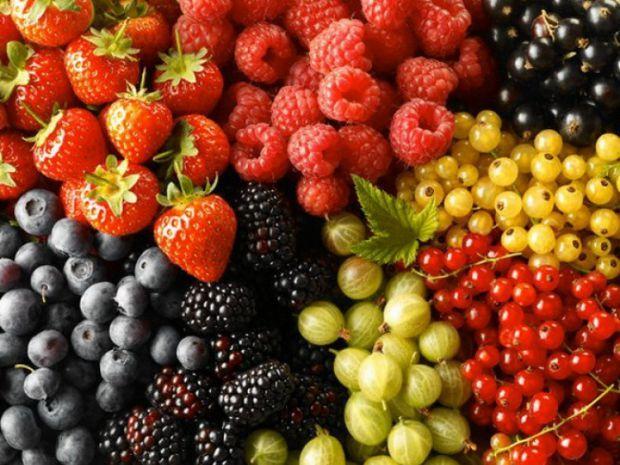 Вчені стверджують, що деякі ягоди можуть допомогти в лікуванні онкологічних захворювань.