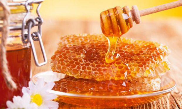 5 способів, як потрібно їсти мед.