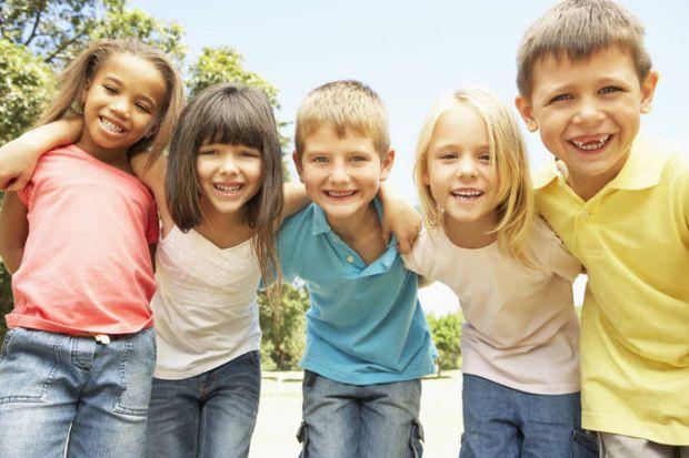 Як допомогти дітям і що робити дорослим для їх успішної соціалізації?