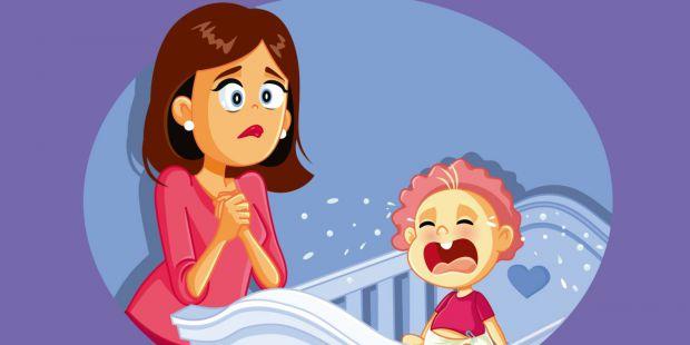 Дітки, особливо найменші, не рідко мають синюшний колір шкіри, це не смертельно. Але коли з кольором шкіри у малюка все склалось добре, покриви світлі