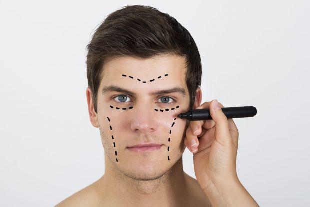 Американські пластичні хірурги відзначають цікавий факт - кількість чоловіків, які погоджуються на операції, різко збільшилася. Особливою популярністю