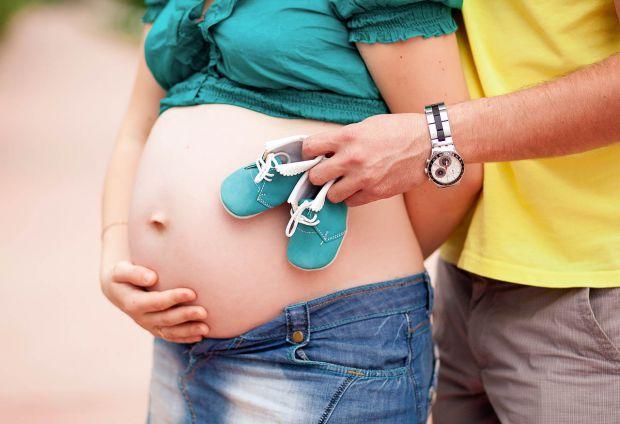 65 красивых фотографий беременных девушек с животиком