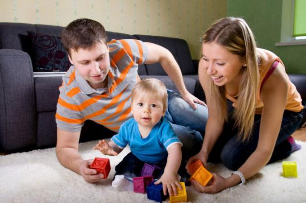 Академіки з Каліфорнійського університету провели експеримент, який дозволив розкрити роль мозочкової мигдалини в регуляції батьківської поведінки.