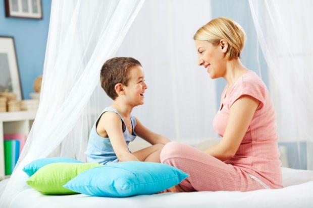 Поради від досвідченої матусі та експерта по дитячій поведінці Аріадни Брілль