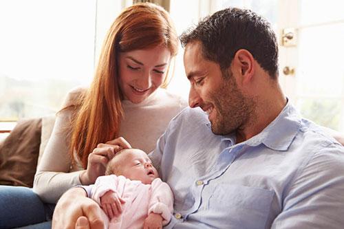 Виявляється, післяпологова депресія - це не тільки про новоспечених матусь, а й про татусів теж.