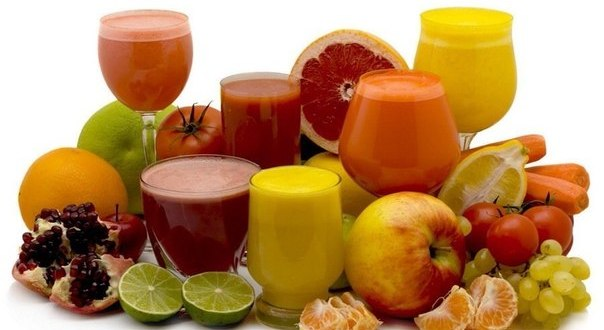 Продукти, які допоможуть підійняти гемоглобін.