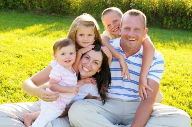 Якими потрібно бути, щоб малюк зростав в ідеальній родині?