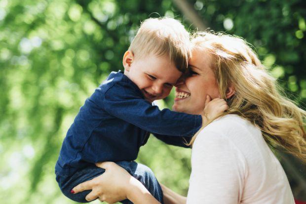 Корисні навички проти тих, хто може образити вашого малюка