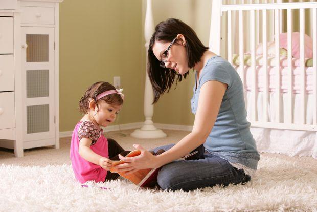 Что следует учесть родителям, вверяя свое чадо незнакомой женщине?