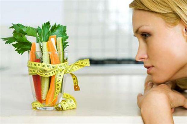 Ця дієта допомагає шкірі не старіти, тобто оздоровлює не тільки організм, але й шкіру.