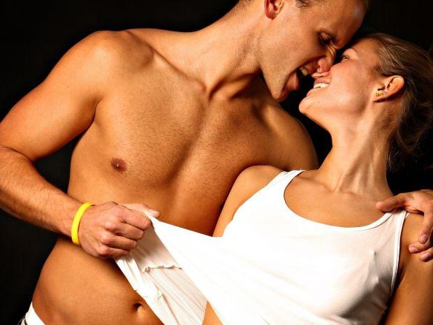 Результати опитувань показують, що найсексуальніше містечко в квартирі, це, звичайно, спальня. А на другому місці - кухня.