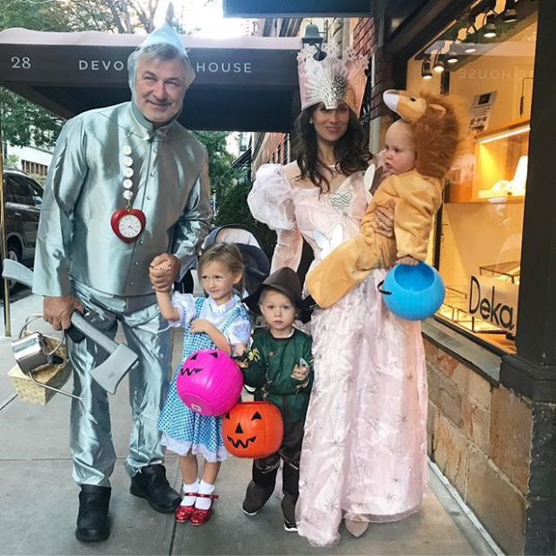 59-річний голлівудський актор Алек Болдуін скоро стане батьком в п'ятий раз.