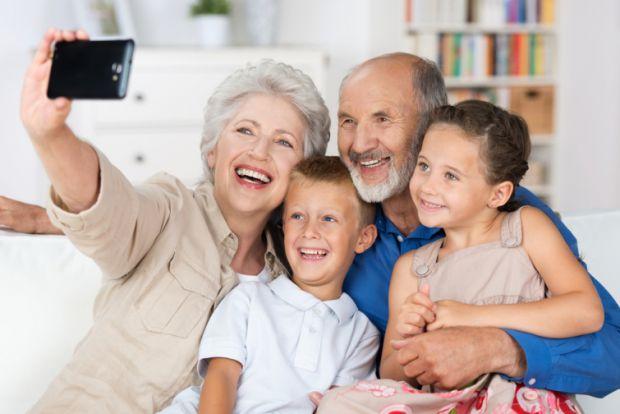 Розбираємо характери бабусь! Повідомляє сайт Наша мама.