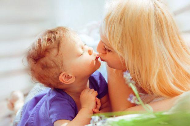 Що потрібно пам'ятати батькам, які хочуть виховати із свого малюка Людину.