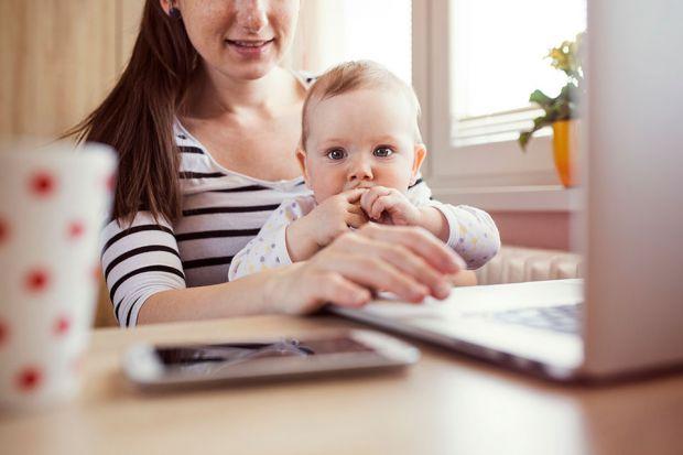 Щодня ви змушені справлятися з великою кількістю проблем. Їх стає ще більше, коли ви стаєте мамою.