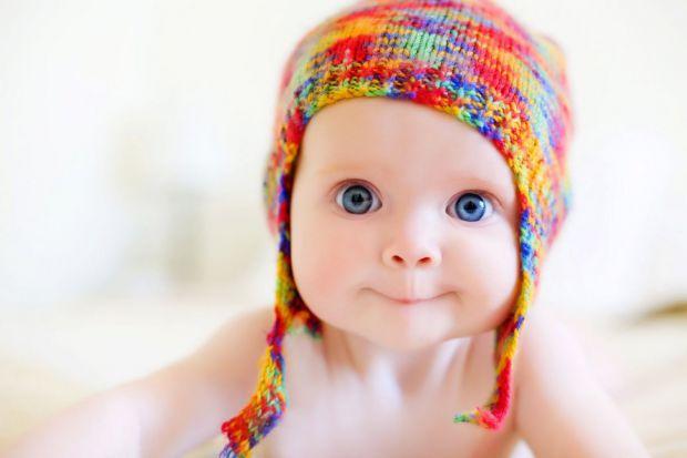 Звернули увагу на родимі плями у малюка?