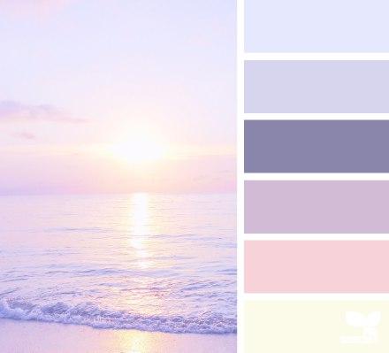 У матеріалі зазначені світлі відтінки кольорів, які омолодять вас, і не варто переживати та думати, що у світлому одязі ви будете виглядати товстою.