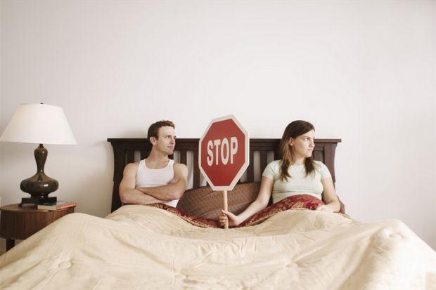 Дослідники з США повідомили, що їм вдалося довести небезпеку повної відмови від сексу. Виявилося, що це здатне викликати порушення лібідо, а також інш