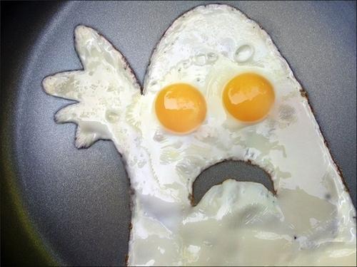 Фахівці з Канади виявили ще один доступний засіб від гіпертонії. Виявляється, в смажених яйцях містяться особливі речовини, схожі з інгібіторами, які