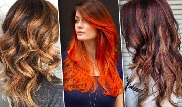 Декілька важливих нюансів щодо фарбування волосся, вони вам допоможуть при виборі потрібного відтінку волосся.
