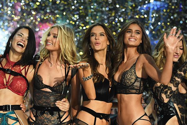 Хочеш виглядати, як дівчата-ангели Victoria's Secret, тоді дотримуйся правильного харчування!