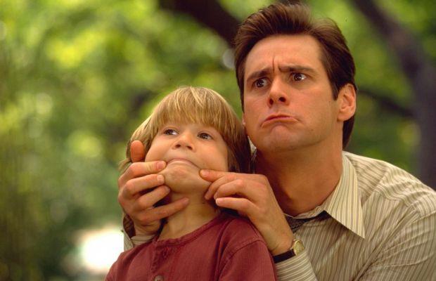 Вчені закликали татів частіше спілкуватися зі своїми дітьми.
