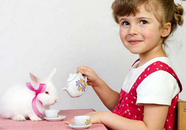 З якого віку і який чай можна давати дитині? Як різні сорти чаю впливають на дитячий організм?