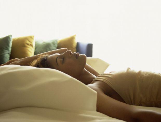 Швидкий спосіб позбутися від безсоння, розроблений американськими військовими медиками.