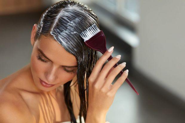 Ви обираєте колір за картинкою на упаковціВибачте, але виробники фарби не знають, яке у вас волосся: тонке, пористе або жорстке і