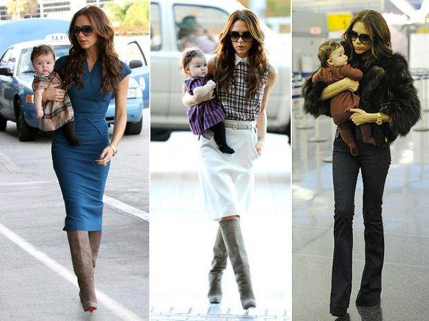 Ці красиві жінки встигають і за дітьми дивитися, і виглядати неймовірно красиво. Крім того, ці зіркові матусі тримають себе у формі. Отож, дивіться са