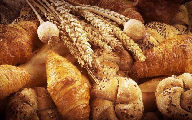 Хліб - усьому голова. Так було колись. Та часи змінюються.