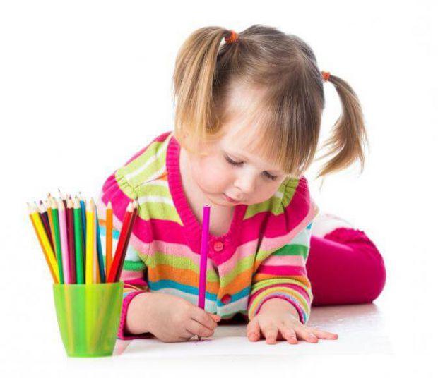 Деякі діти досить рано починають віддавати перевагу одній руці. Ви можете помітити, що ваша дитина користується набагато частіше правою чи лівою рукою