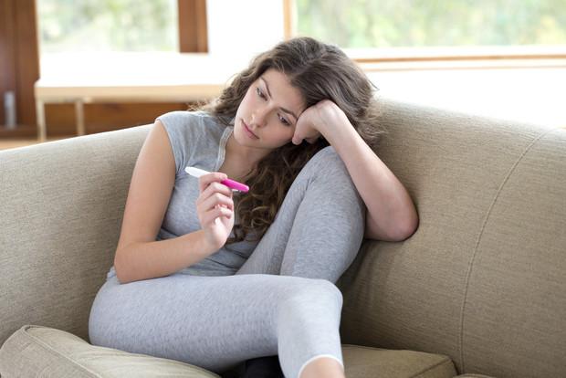 Вагітність приносить чимало несподіваних хвороб