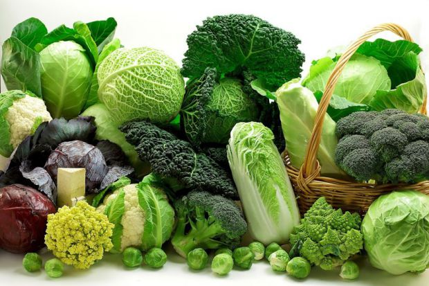 При включенні в раціон хрестоцвітних овочів потрібно додати і кольорові овочі - правило для гарного самопочуття жінки. Оскільки тільки в такому поєдна