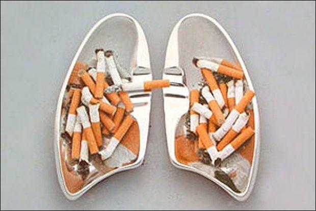 Про куріння та інші шкідливі звички розкаже лікар Ірина Коковкіна.